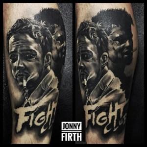 Jonny Firth @firthjonny
