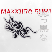 Makkuro Sumi Tattoo Ink