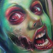 Zombie Colours