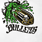 Bullets Tattoo Ink