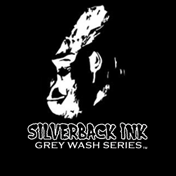 Silverback Tattoo Ink