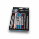 Copic CIAO Markers - Manga 2 - Pack of 5+1