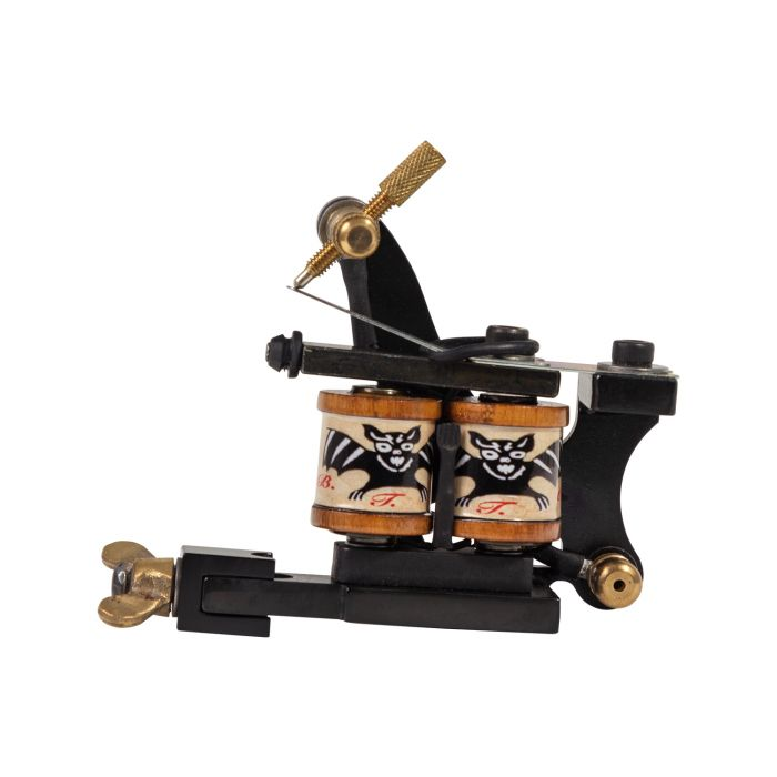 Bristol Tattoo Club Tattoo Machine - Special Small