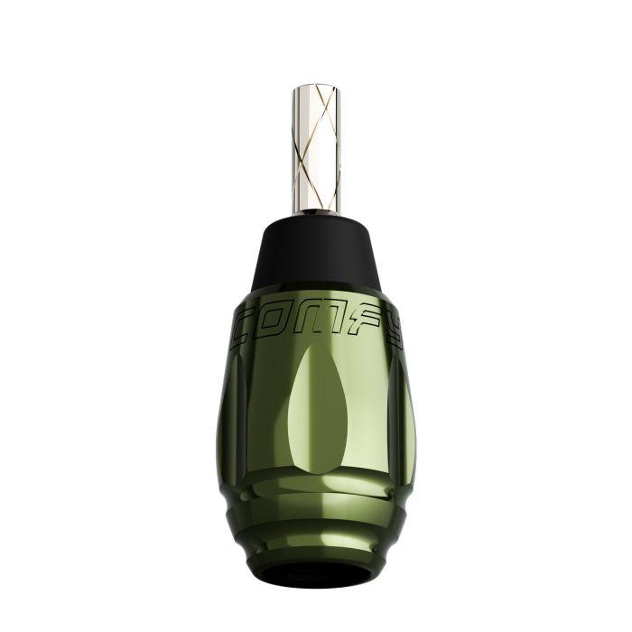 Stigma-Rotary® Comfy Click Grip - Backstem - Army Green