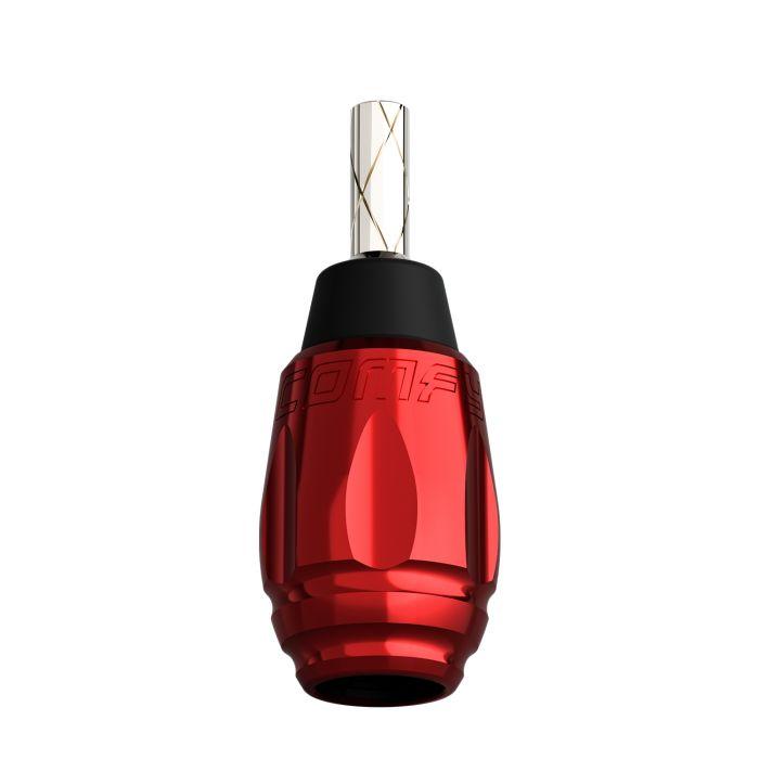 Stigma-Rotary® Comfy Click Grip - Backstem - Red