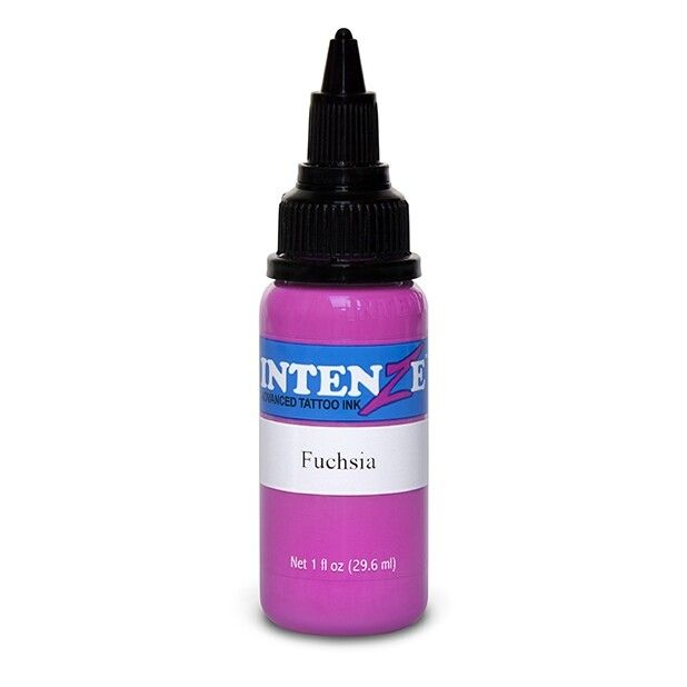 Intenze Ink New Original Fuchsia 30ml (1oz)