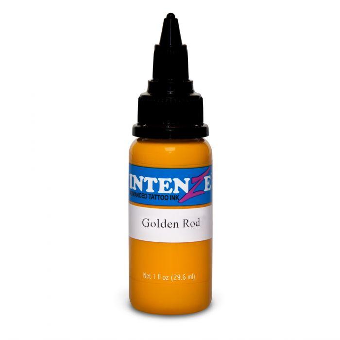 Intenze Ink Golden Rod 30ml (1oz)