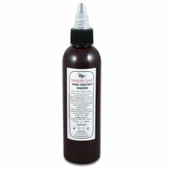 Makkuro Sumi Chestnut Shading Dark Tone 120ml
