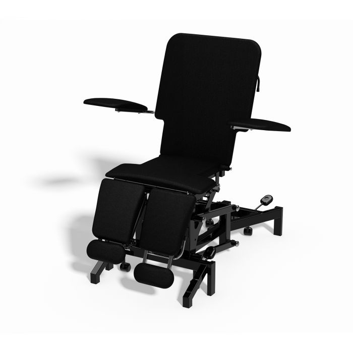 Plinth 2000 Tattoo Studio Chair (Made in England)