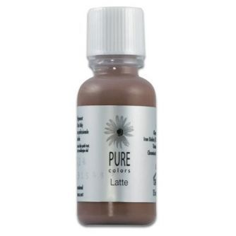Cosmetic Ink Pure Colours Latte 15ml
