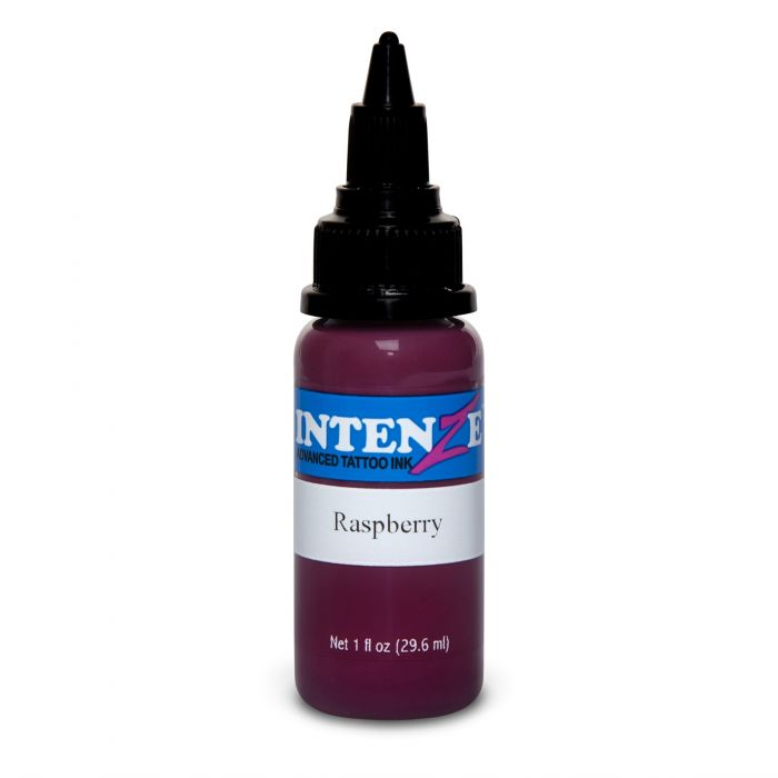 Intenze Ink Raspberry 30ml (1oz)