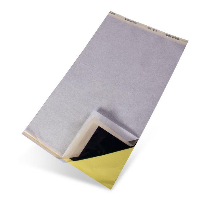 ReproFX Spirit Classic - Box of 100 Purple Thermal Copier Hectograph Paper (8.5