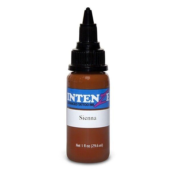 Intenze Ink New Original Sienna 30ml (1oz)