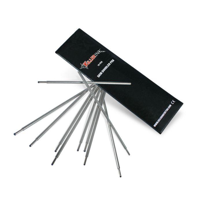 Pack of 10 Skin Doodler Skin Surfer Pens