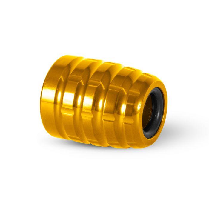 Stigma-Rotary® Ray Grip - Gold