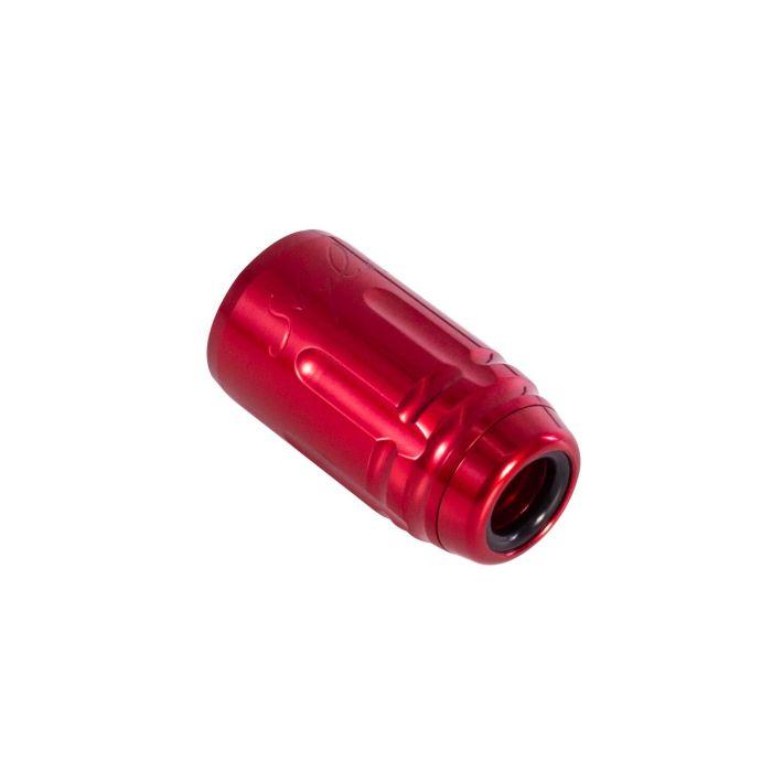 Stigma-Rotary® Stylist Grip - Red