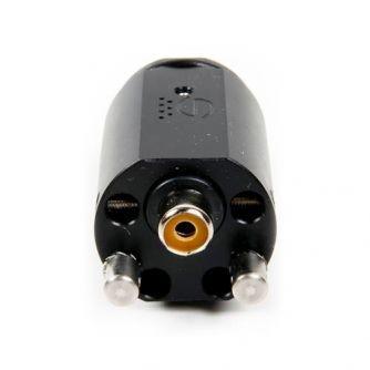 Stigma-Rotary® Fly Motor