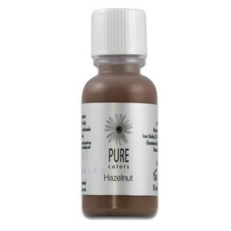 Cosmetic Ink Pure Colours Hazelnut 15ml