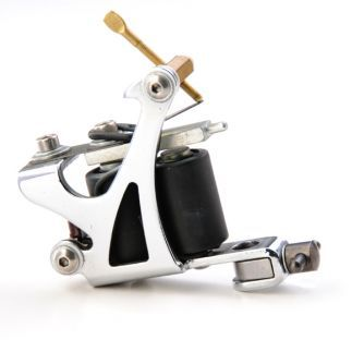 Abstract Liner / Shader Tattoo Machine
