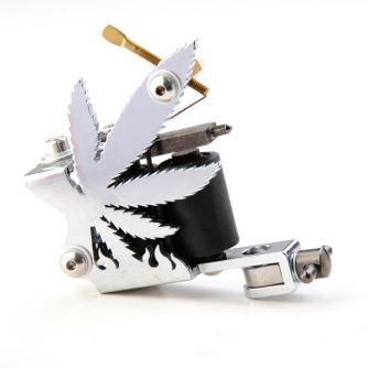 Ganja Liner / Shader Tattoo Machine