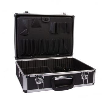 Deluxe Tattoo Carry Case
