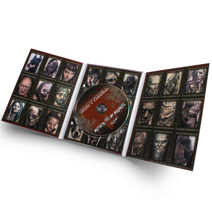Bob Tyrrell DVD - Method To My Madness